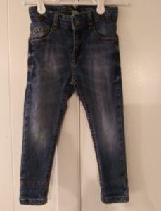 Zara boy's jeans size 4